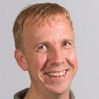 Jon van Gent