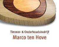 Marco ten Hove